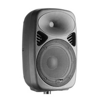"STAGG 8"" 2-way active speaker, analog, class A/B, Bluetooth wireless technology, 100 watts peak power"