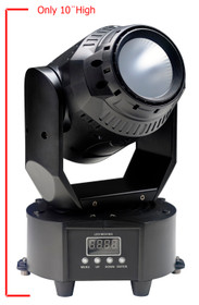 STAGG Cyclops 60 moving head with 60-watt COB LED