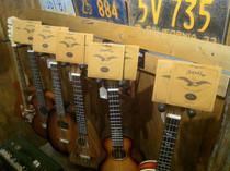 10 Sets of Aquila Italia Nylgut Ukulele Strings Soprano Regular GCEA 4U