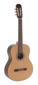 Admira Sara classical guitar with Oregon pine top, Beginner series