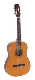 Admira Sevilla classical guitar with cedar top, Student series