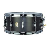"""BRITISH DRUM CO. Talisman NIcko McBrain signature snare drum 14x6.5"""""""