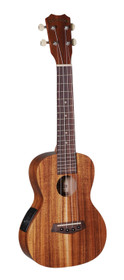 ISLANDER Electro-acoustic traditional concert ukulele with Acacia top