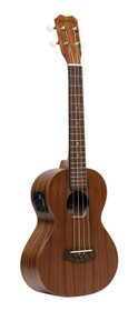 ISLANDER Electro-acoustic traditional tenor ukulele with acacia top