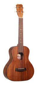 ISLANDER Super tenor ukulele with acacia top