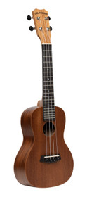 ISLANDER Traditional concert ukulele with mahogany top