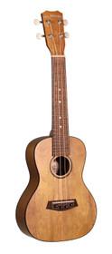 ISLANDER Traditional concert ukulele with mango wood top