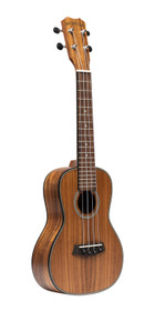 ISLANDER Traditional concert ukulele with solid acacia top