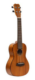 ISLANDER Traditional concert ukulele with solid mahogany top