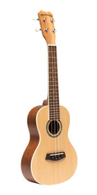 ISLANDER Traditional concert ukulele with spruce top