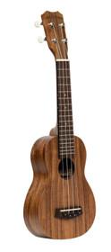 ISLANDER Traditional soprano ukulele with acacia top