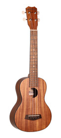 ISLANDER Traditional Super concert ukulele with acacia top
