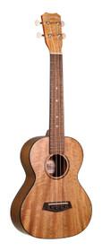 ISLANDER Traditional tenor ukulele with mango wood top