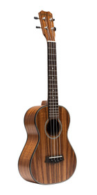 ISLANDER Traditional tenor ukulele with solid acacia top