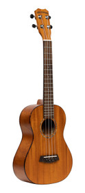 ISLANDER Traditional tenor ukulele with solid mahogany body