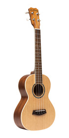 ISLANDER Traditional tenor ukulele with spruce top