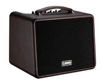 LANEY A-SOLO professional, compact and portable acoustic guitar amplifier