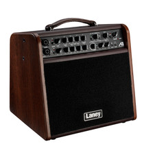 LANEY A1 versatile, compact and powerful amplifier for acoustic guitar
