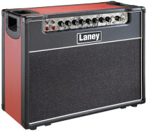 LANEY GH50R-212 50w tube combo guitar amp