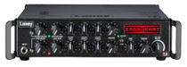 LANEY Ironheart IRT-SLS 300w tube guitar amplifier head