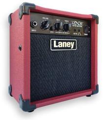 "Laney LX10 RD LX 10W EL GTR COMBO 5"" W/DRIVE"