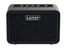 LANEY MINI-BASS-NX battery-powered bass amp