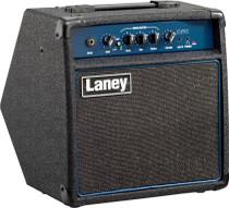 """LANEY RB1 Kickback bass combo amplifier 15w 8"""""""