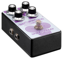 LANEY Spiral Array Chorus effect pedal with 3 distinct modes