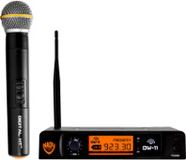 NADY Nady DW-11 Digital Wireless Handheld Microphone System