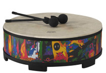 "REMO 7.5""x22"" Kids Gathering Drum"