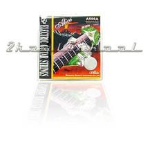 Electric Guitar strings LIGHT .010 set nickel steel 10