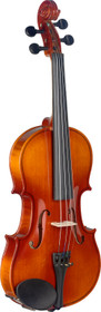STAGG 3/4 Maple Violin with standard-shaped soft-case