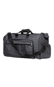STAGG Bag for 3 trumpets, grey