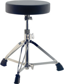 STAGG Double braced professional drum throne