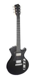 STAGG Electric guitar, Silveray series, Special model, with solid mahogany body