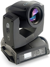 STAGG Hyperion 5R 0° beam moving head with Philips 5R lamp
