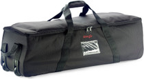 STAGG Regular bag with Wheels for hardware & stands