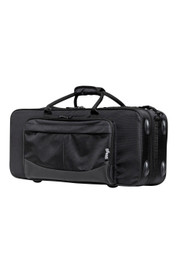STAGG Soft case for alto saxophone, black