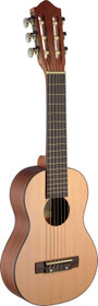STAGG Ukulele-size classical guitar with spruce top