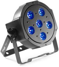 STAGG USA 6X12W(RGBWA)LED LIGHTTHEM
