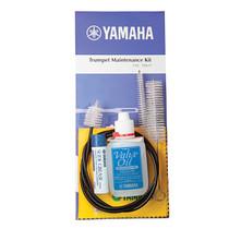 Yamaha Trumpet  and Care Kit