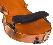 Resonans Low Profile Violin Shoulder Rest Size 1/2 Made In USA