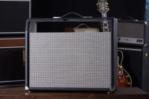 "Fender 1x12 Guitar combo speaker cab w 12"" Rola Celestion G12-30"