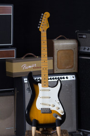 Fender Squier Classic Vibe 50's Stratocaster Tobacco Sunb urst