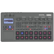 Korg Electribe 2 Music Production Station
