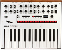 Korg Monologue Analog Synth Keyboard