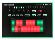 Roland TB3 AIRA TB-3 Touch Baseline TB 303 Style Acid Bass Synthesizer