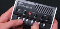 Korg Monotron Analog Synth