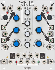 Make Noise Maths Eurorack Module