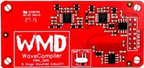 WMD Wave compiler colour cv Colour Palette Module